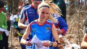В активе самарской спортсменки Анны Дворянской две бронзовых награды.