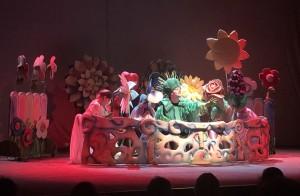Все участники парафеста – театры, в которых более 50% артистов имеют ограничения по здоровью.