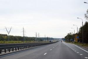 Максимально разрешенную скорость удалось повысить благодаря ремонтным работам, выполненным на участке за последние два дорожных сезона.
