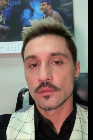 Дима Билан признал, что был нетрезв во время концерта в Самаре