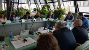 Вузы приступили к работе над программой Научно-образовательного центра Самарской области