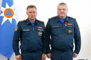 10 сентября, под председательством Министра МЧС России Евгения Зиничева состоялось заседание коллегии МЧС России.