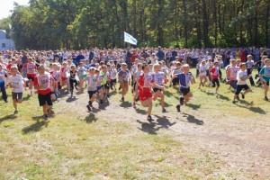 В Самарской области состоится Всероссийский день бега Кросс Нации - 2019