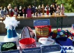 В Самаре отметили День дружбы народов региона: ФОТО