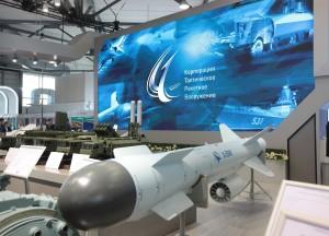 «Дальность действия нашей ракеты Х-101 пока недостижима ни для одного нашего конкурента».