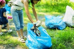 Самара присоединится к мероприятиям, приуроченным ко Всемирному дню чистоты
