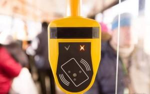 «Самара Авто Газ» в тестовом режиме вводит данную схему на автобусных маршрутах с низким пассажиропотоком - 55, 76, 78, 79, 13 и 3.
