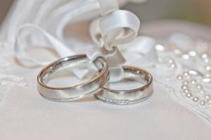 Свадьба Федора Бондарчука и Паулины Андреевой состоялась 17 сентября в Юсуповском дворце в Санкт-Петербурге.