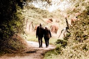 Темп ходьбы служит хорошим индикатором, который позволяет точно прогнозировать продолжительность жизни.