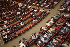 В Самарской области преподаватели вузов России обсудили подходы к образовательной программе в соответствии с требованиями ФГОС