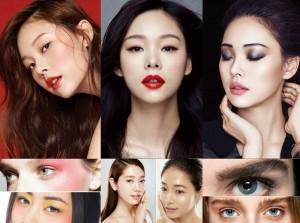 Феномен корейской косметики
