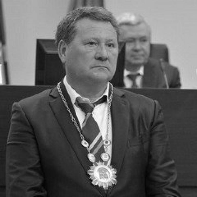 мэр владимир трубников семья фото считается