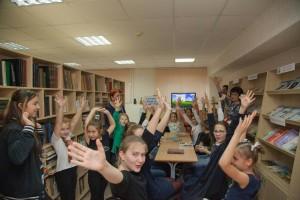 В Самарской области начался приём заявок на конкурс Живая классика