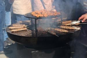 В Самаре завершается фестиваль Чайхона 2019: ФОТО