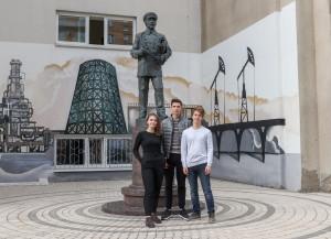 Восемь обучающихся СамГТУ стали победителями конкурса на получение стипендий правительства РФ