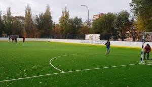 В Тольятти построены универсальные спортивные площадки