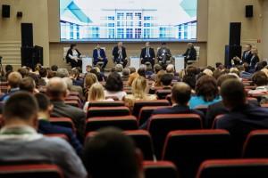 Проведение Форума стало первым шагом к созданию в Самарской области центра компетенций по вопросам правоприменения и нормотворчества в банковской и кредитной сферах.