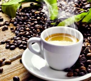 Средний чек в самых недорогих кофейнях в июле–августе составил 301 руб.