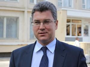 Виктор Кудряшов с рабочим визитом посетил Тольятти.