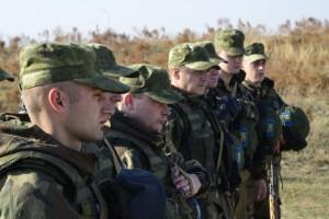 Российские миротворцы провели под Самарой последние тренировки перед международным учением