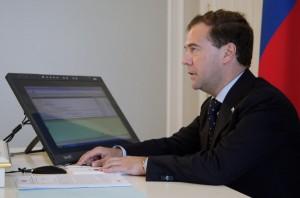 Дмитрий Медведев провёл заседания президиума Совета при Президенте Российской Федерации по стратегическому развитию и национальным проектам.