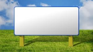 Ни одной заявки не поступило на 27 городских аукционов, в которые было включено право установить 258 рекламных щитов различных форматов.