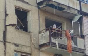 По данным СК, из-за обрушения стены погибла женщина, а причиной происшествия мог стать неисправный водонагреватель.