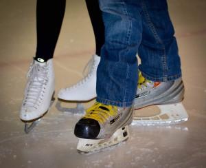 В Италии состоялись международные соревнования по фигурному катанию на коньках (танцы на льду) «Mezzaluna Cup».