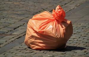 Женщина несколько раз перевезла останки в полиэтиленовых пакетах на маршрутке к месту их обнаружения.