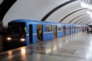 «Самарский метрополитен» заказал автоматы по продаже и пополнению проездных билетов.