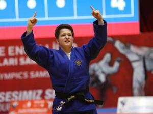 В Бельгии состоялся чемпионат Европы по дзюдо (спорт глухих). В нем принимали участие представители 14 стран.