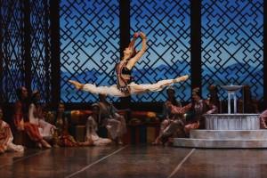 В антракте спектакля в Колонном зале состоялся эксклюзивный просмотр документального фильма о великой балерине «Алла Шелест.