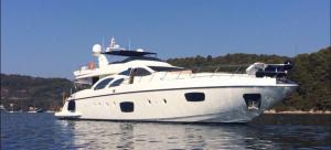 Уникальные яхты Azimut на ваш выбор и вкус