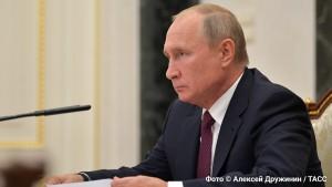 Глава государства подчеркнул, что россиянам присущи