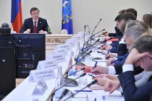 Стажировку в нашем регионе в ближайшие несколько дней будут проходить перспективные управленцы из разных регионов РФ.