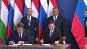 Это единственное соглашение между регионами, заключенное в ходе Государственного визита.