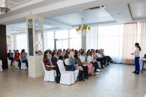 Свыше 100 заявок поступило на участие в бизнес-курсе.