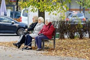 Климатическая зима, по прогнозам синоптиков, придет в Россию только в конце месяца.