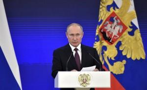 Российский лидер считает подходящим данное разделение только для некоторых специальностей.