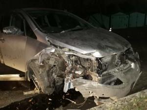 В результате ДТП водителю-подростку потребовалась медицинская помощь.