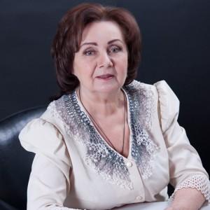 1 декабря бенефис Людмилы Суворкиной.