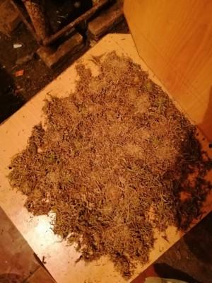 Житель Сергиевского района хранил наркотики в котельной