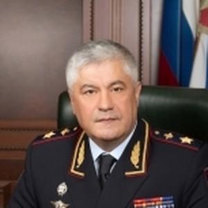 Глава МВД Владимир Колокольцев поздравил коллег с профессиональным праздником