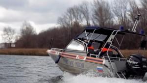 ГИМС напоминает самарцам  правила безопасности на водных объектах в осенний период