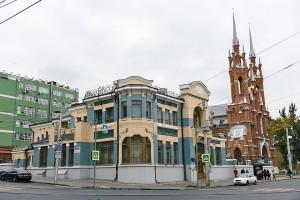 До конца 2019 года в рамках проекта пройдет еще одна онлайн-экскурсия: по Самарскому академическому театру оперы и балета.