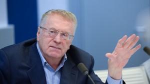 Лидер ЛДПР считает, что в нынешнем виде органы опеки в России не функционируют.