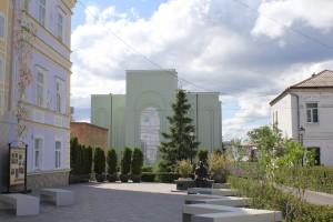 Дом, в котором расположен самарский музей Эльдара Рязанова, заберут у собственников