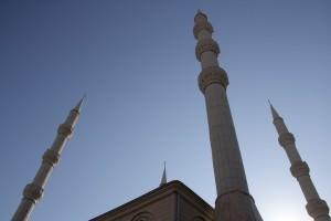 В Самаре состоится Мусульманский праздник Мавлид ан-Наби