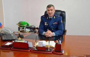 Как подчеркнул Максименко, это задержание будет предостережением другим госслужащим, недовольным своим материальным положением и решившим нечестным путем улучшить его.