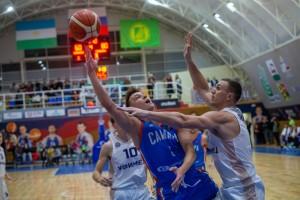 Баскетбольная Самара — в четвертьфинале Кубка России!